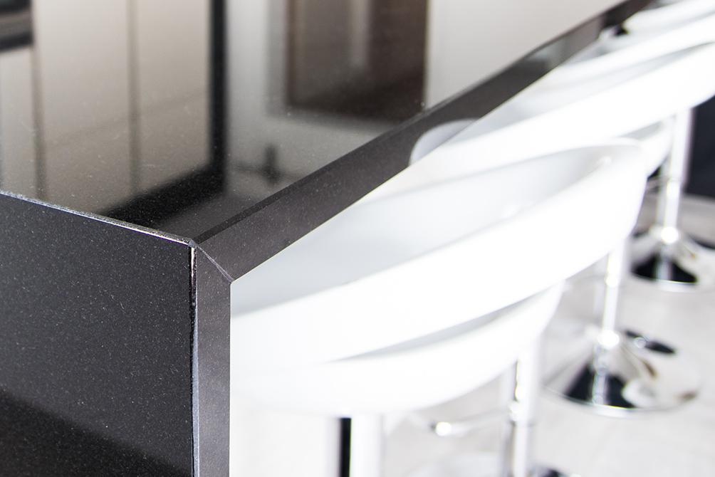 maatwerk graniet black premium