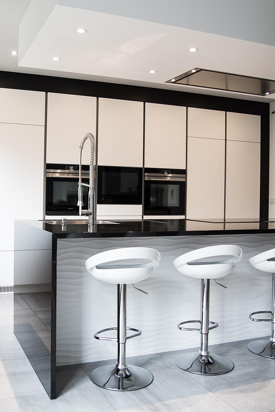 keuken graniet black premium